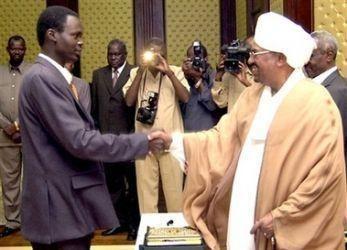 Minni Minnawi Minnawi has no place in Doha process for peace in Darfur
