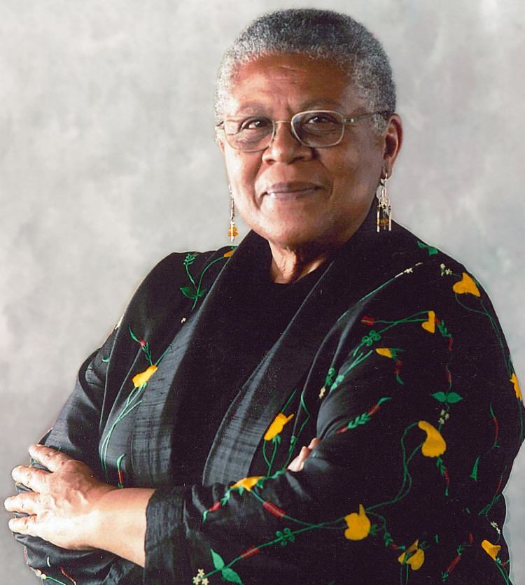 Minnijean Brown-Trickey Civil Rights Pioneer Minnijean Brown Trickey to Share Her Story in