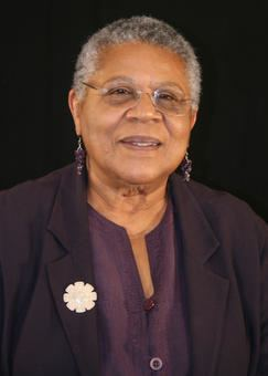 Minnijean Brown-Trickey Minnijean Brown Trickey The Little Rock Nine Celebrating Civil