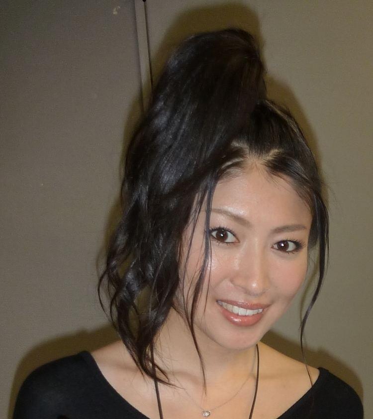 Minori Chihara Minori Chihara Wikipedia the free encyclopedia