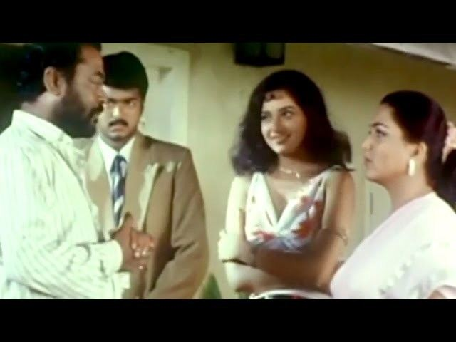 Minsara Kanna movie scenes Vijay and Manivannan Tricks Kushboo Minsara Kanna 1999 V