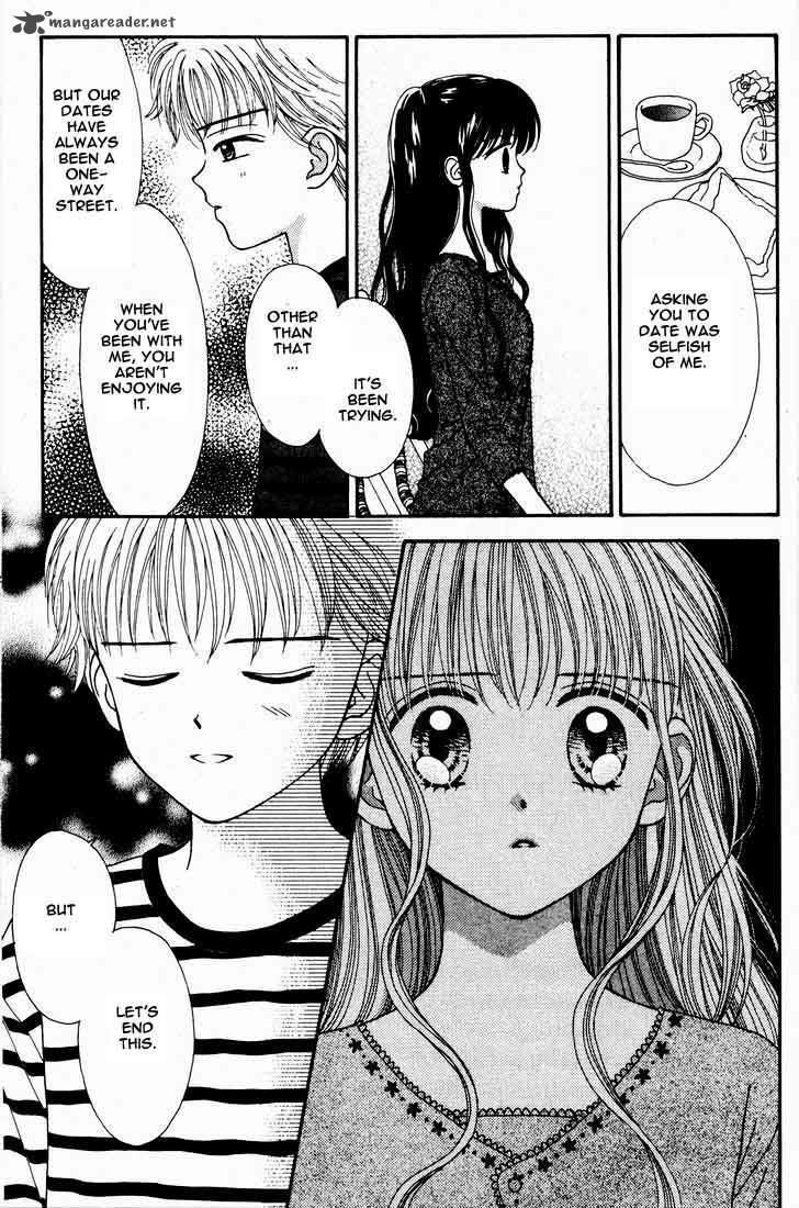 Mint na Bokura Mint na Bokura 11 Read Mint na Bokura 11 Online Page 20