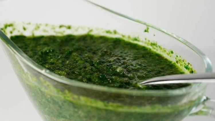 Mint sauce Mom39s Mint Sauce Recipe