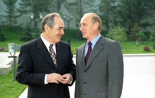 Mintimer Shaimiev Mintimer Shaimiev