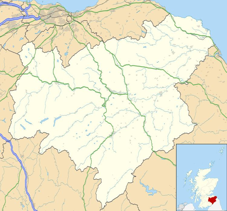 Minto, Scottish Borders