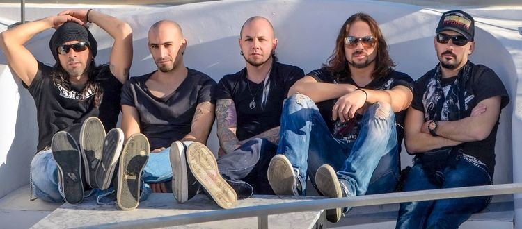 Minus One (band) Cyprus 2016 Minus One and Thomas Gson confirmed OIKOTIMEScom