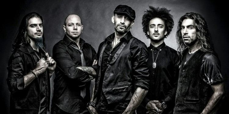 Minus One (band) Cyprus Minus One39s song quotAlter Egoquot revealed