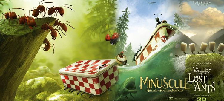 Minuscule: Valley of the Lost Ants Watch Minuscule Valley of the Lost Ants 2013 Full Online Free On