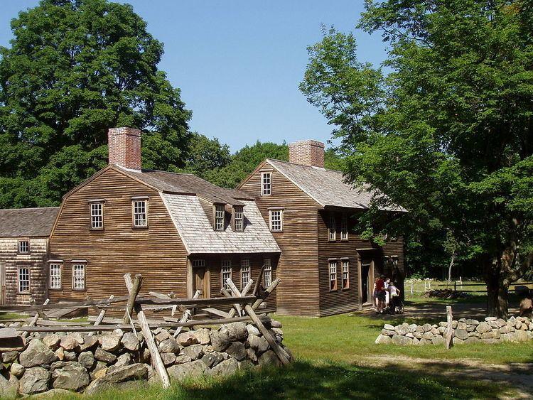 Minute Man National Historical Park