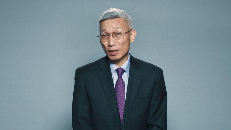 Minxin Pei Minxin Pei on Chinese Standard of Living and Economic Freedoms GLG
