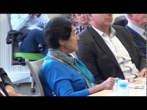 Mioara Mugur-Schächter Regard du Pr Mioara MugurSchchter sur la Systmique Relativise de