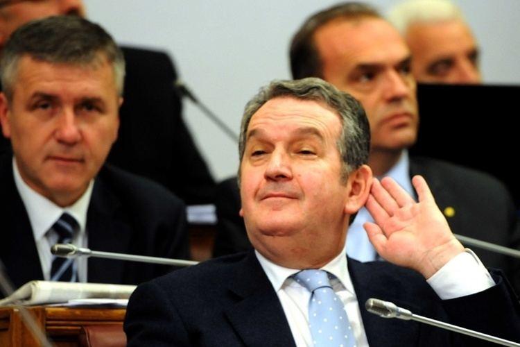 Miomir Mugoša Miomir Mugoa Predsjednici sudova mi prijete i imam dokaza za to