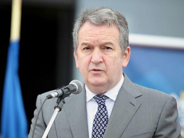 Miomir Mugoša RTCG Radio Televizija Crne Gore Nacionalni javni servis