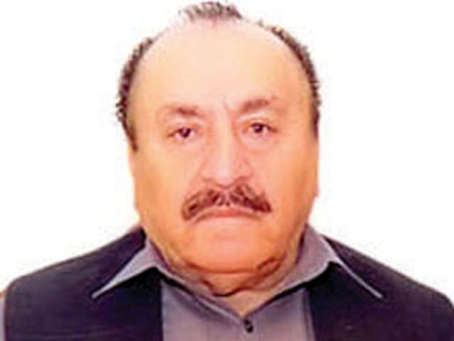 Mir Muhammad Ali Rind Mir Muhammad Ali Rind Profile BioData Updates and Latest Pictures