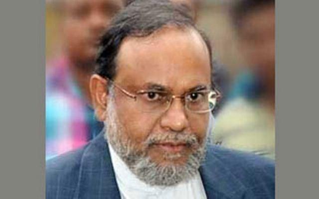 Mir Quasem Ali Supreme Court upholds Jamaat stalwart Mir Quasem39s death sentence