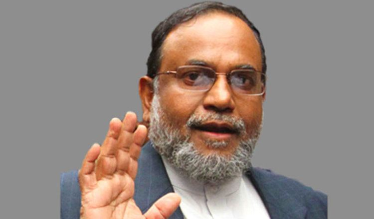 Mir Quasem Ali Bangladesh asks Pakistan to keep off Mir Quasem Ali39s execution