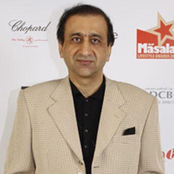 Mir Shakil-ur-Rahman Who is who in Karachi