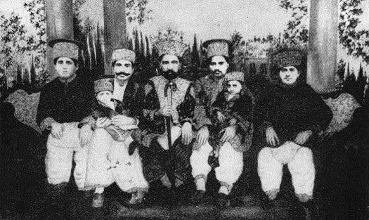 Mir Sher Muhammad Talpur