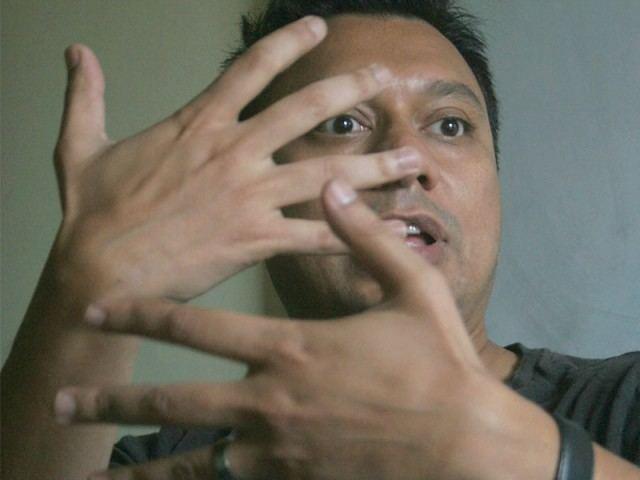 Mir Zafar Ali He Created Banshee in XMen First Class Meet Mir Zafar