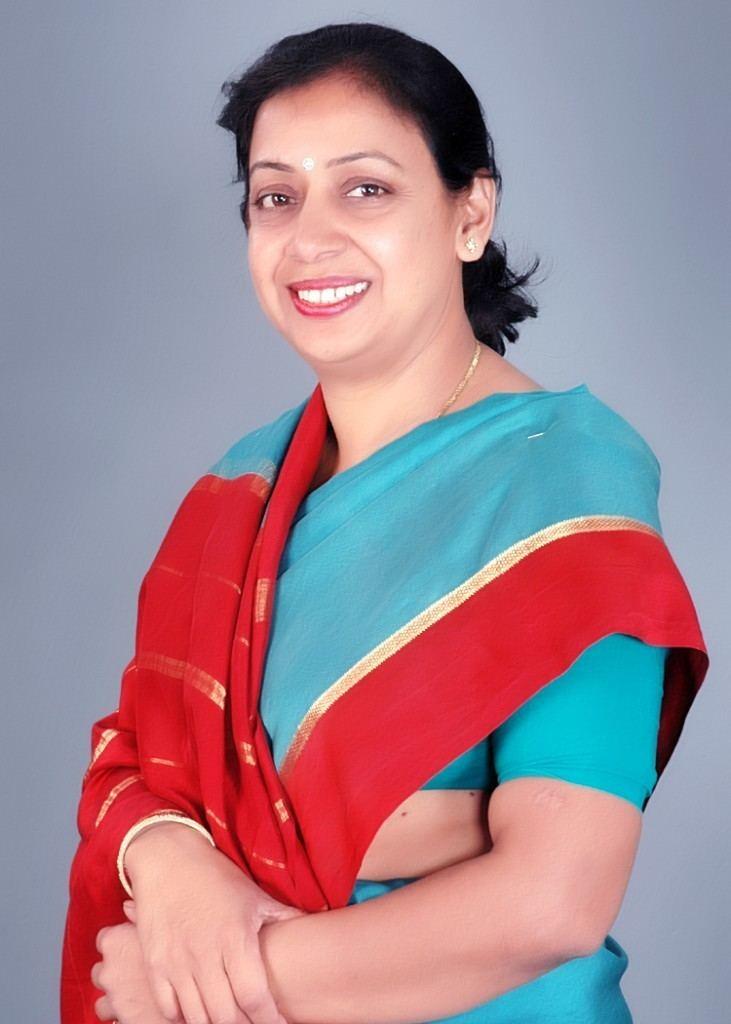 Mira Aggarwal