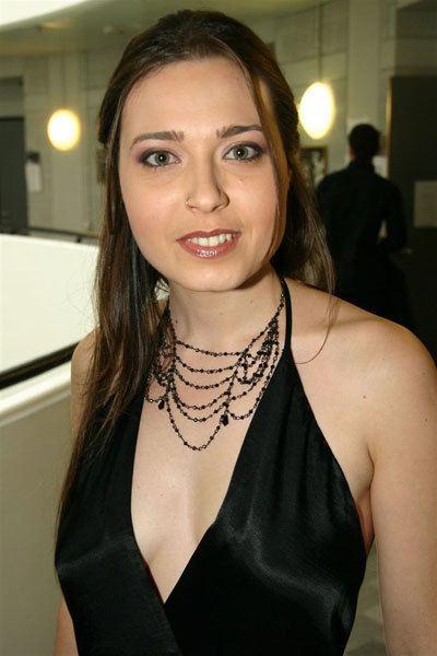 Mira Awad Classify half Bulgarian half Palestinian Mira Awad