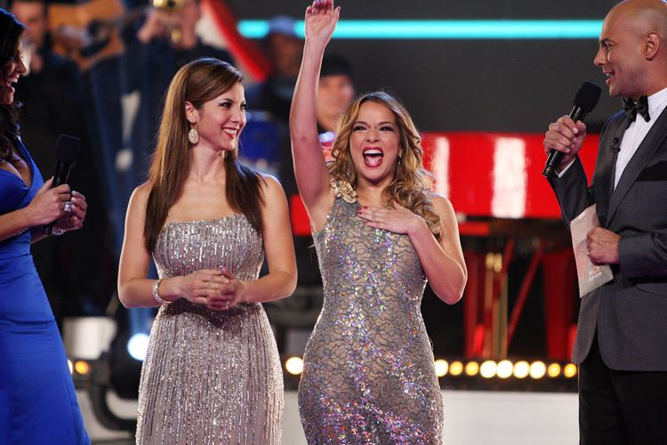 Mira Quien Baila Univision39s quotMira Quin Bailaquot Delivers Grand Finale Reaching 92