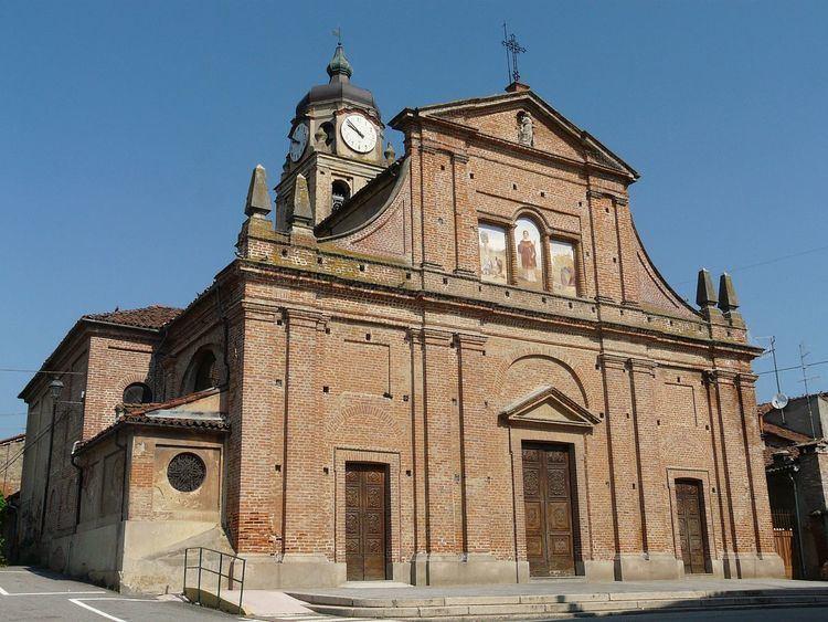 Mirabello Monferrato