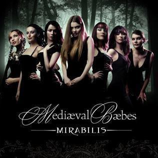 Mirabilis (album) httpsuploadwikimediaorgwikipediaen22aMed