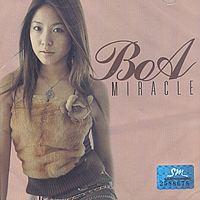 Miracle (BoA album) httpsuploadwikimediaorgwikipediaen337BoA