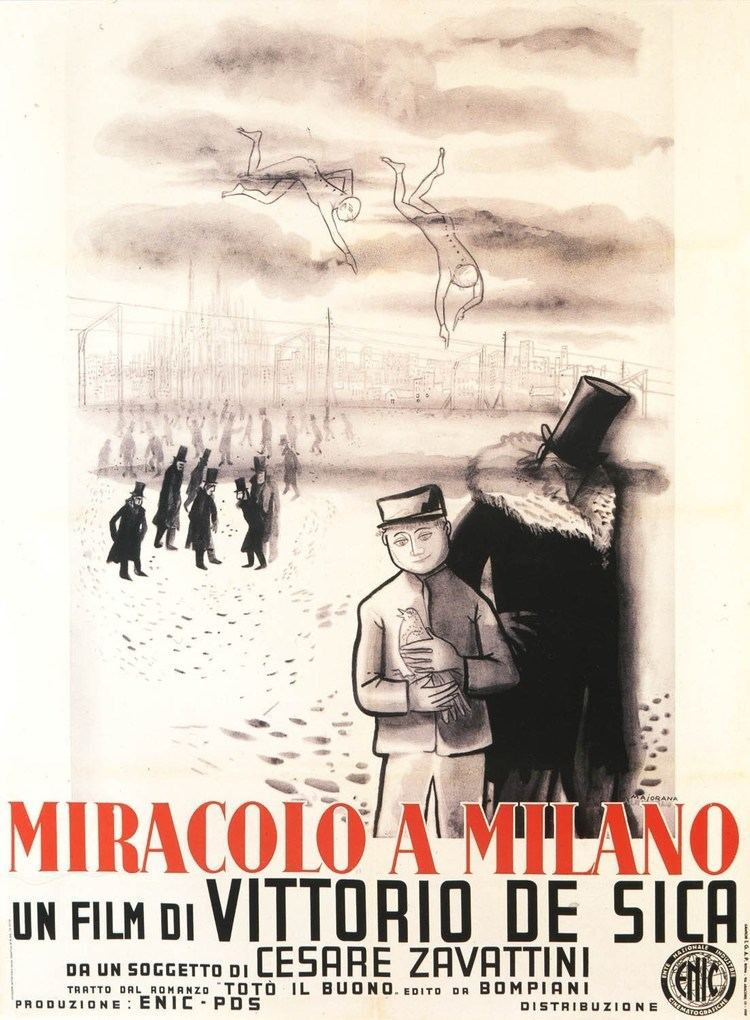Miracle in Milan Subscene Miracle in Milan Miracolo a Milano Arabic subtitle
