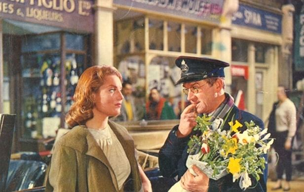 Miracle in Soho Miracle in Soho 1957 Nostalgia Central