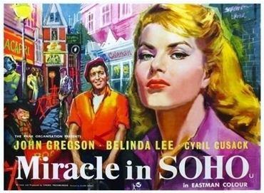 Miracle in Soho Miracle in Soho Wikipedia
