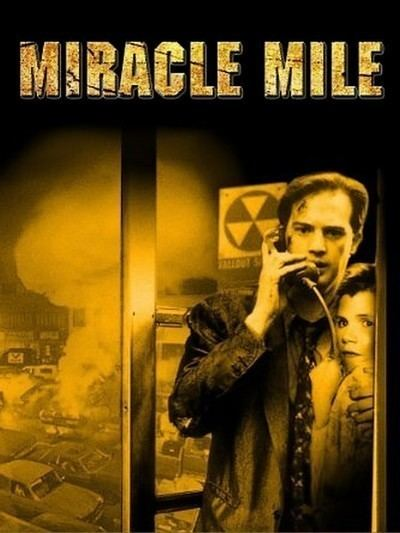 Miracle Mile (film) Miracle Mile Movie Review Film Summary 1989 Roger Ebert