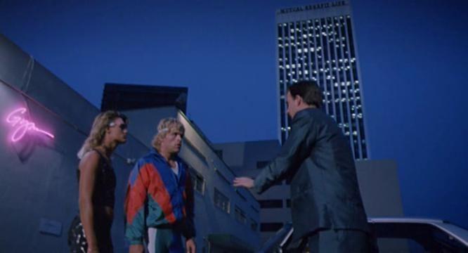 Miracle Mile (film) Radiator Heaven Miracle Mile