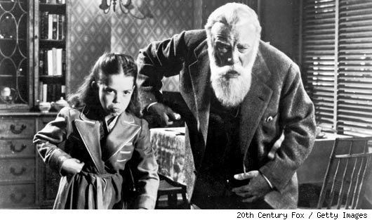 Miracle on 34th Street 5 Miracle on 34th Street Best Christmas Scenes of All Time