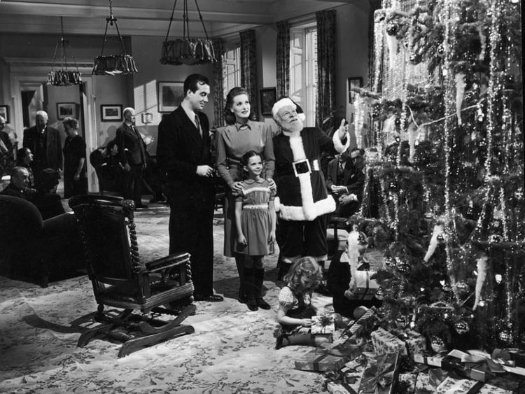 Miracle on 34th Street Things You Didnt Know About Miracle on 34th Street Christmas
