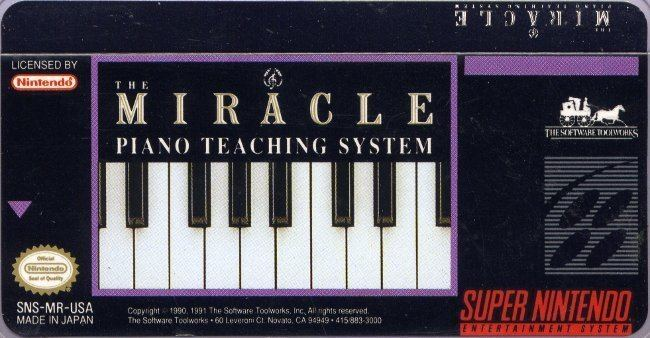 Miracle Piano Teaching System - Alchetron, the free social