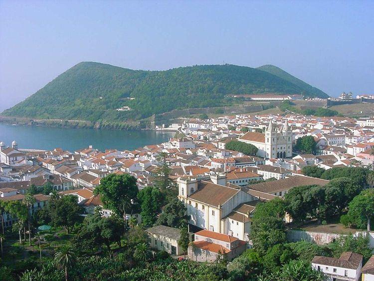Miradouro da Ponta do Queimado