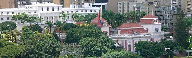 Miraflores Palace FileMiraflores Palace 2009jpg Wikimedia Commons