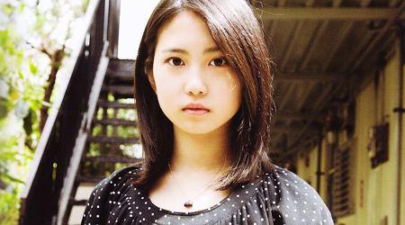Mirai Shida Picture of Mirai Shida