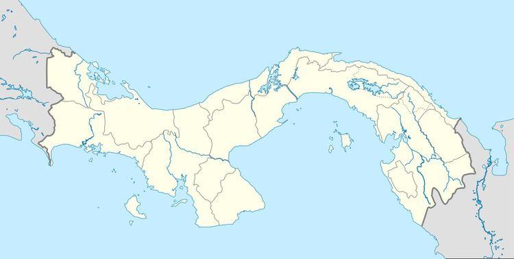 Miramar, Bocas del Toro