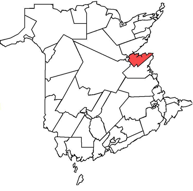Miramichi-Bay du Vin
