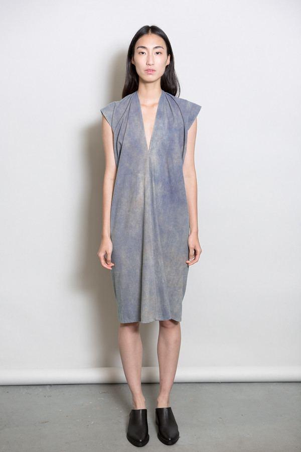 Miranda Bennett Miranda Bennett Everyday Dress on Everyday dresses Silk and Shoulder