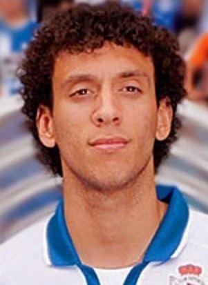Miranda (footballer) Roderick Miranda Roderick Jefferson Gonalves Miranda Footballer