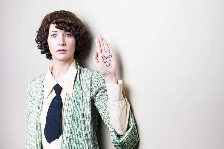 Miranda July Know Your Miranda July Rights The Bygone Bureau