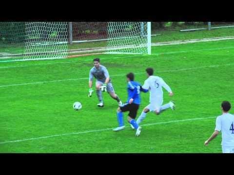 Mircea Ilcu Fiorentina Primavera 14 Impact Montral Faits saillants