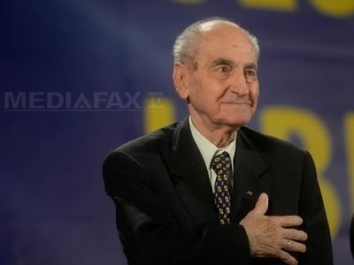 Mircea Ionescu-Quintus Mircea Ionescu Quintus srbtorit la 98 de ani Am o