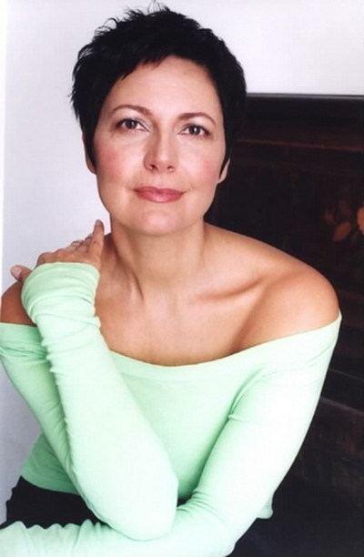 Mirella D'Angelo Mirella d39ANGELO Biography and movies