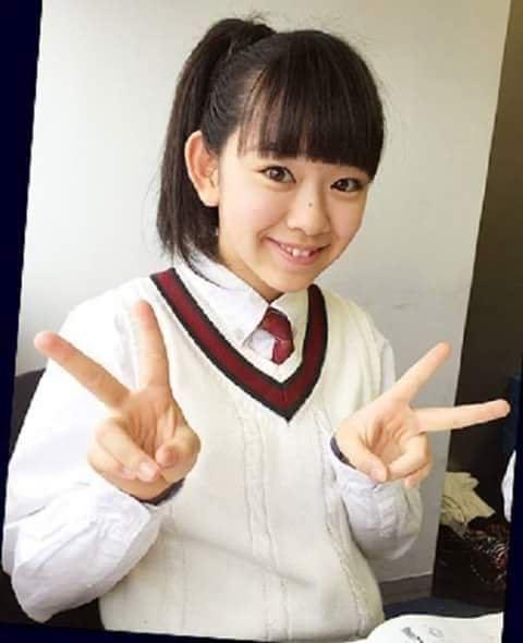 Mirena Kurosawa Sakura Gakuin ID on Twitter quotCatatan Pertama Kurosawa Mirena