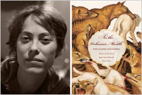 Miriam Bird Greenberg Miriam Bird Greenberg Donika Kelly Book Releases Malvern Books